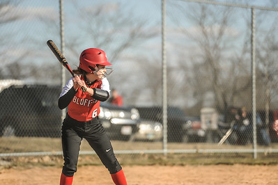 3-23-18 BHS softball vs Wapak (home)-17