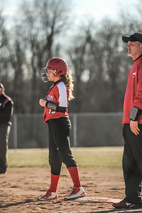 3-23-18 BHS softball vs Wapak (home)-20