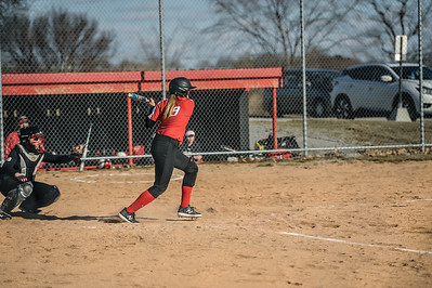 3-23-18 BHS softball vs Wapak (home)-34