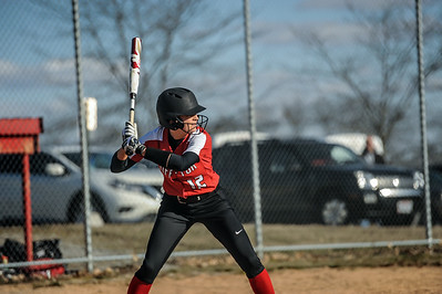 3-23-18 BHS softball vs Wapak (home)-59