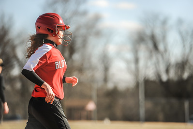 3-23-18 BHS softball vs Wapak (home)-12