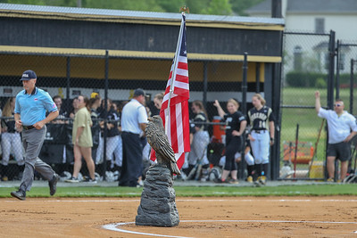 Softball,Freedom,Briar Woods