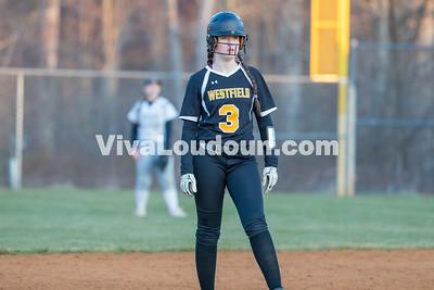 Softball,Dominion,Westfield