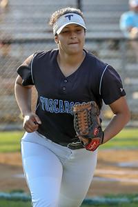Softball,Tuscarora,Rock Ridge