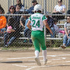 2019 Eagle Rock Softball vs Wilson Mules