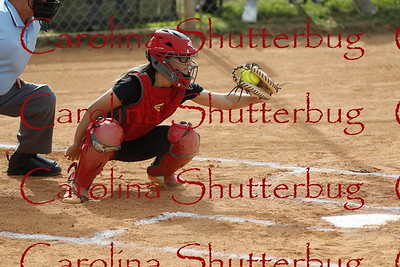 HHS v Dorman Softball 0578