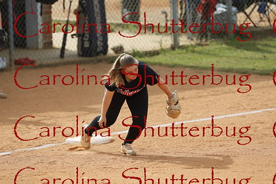 HHS v Dorman Softball 0565