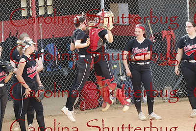 HHS v Dorman Softball 0568