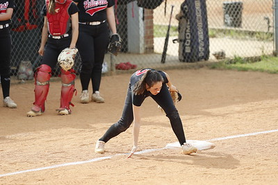 HHS v Dorman Softball 0559
