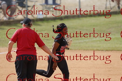 HHS v Dorman Softball 0557