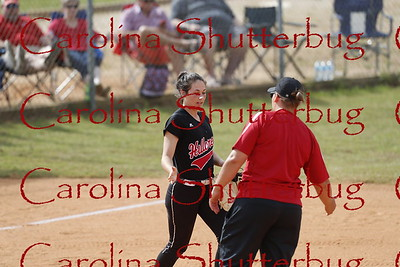 HHS v Dorman Softball 0562