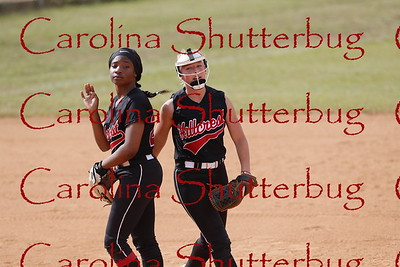 HHS v Dorman Softball 0573