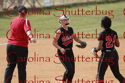 HHS v Dorman Softball 0572