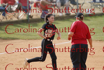 HHS v Dorman Softball 0554
