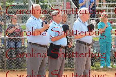 HHS v Dorman Softball 0553