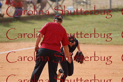 HHS v Dorman Softball 0563