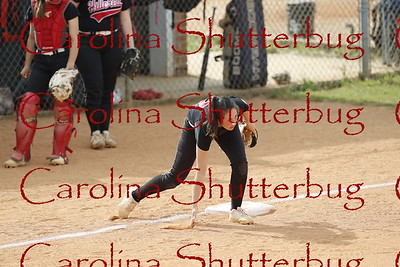HHS v Dorman Softball 0560