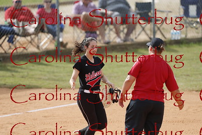 HHS v Dorman Softball 0561