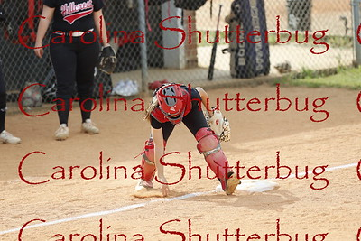 HHS v Dorman Softball 0569
