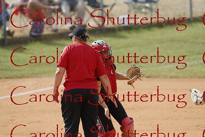 HHS v Dorman Softball 0571