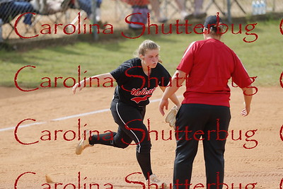 HHS v Dorman Softball 0566
