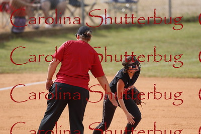 HHS v Dorman Softball 0564