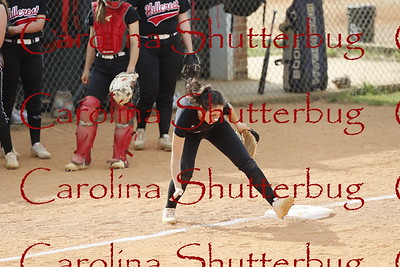 HHS v Dorman Softball 0558