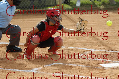 HHS v Dorman Softball 0577