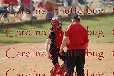 HHS v Dorman Softball 0570