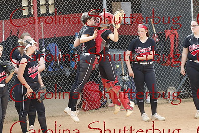 HHS v Dorman Softball 0567