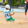 2019 Eagle Rock Softball vs Lincoln Tigers
