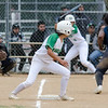 2019 Eagle Rock Softball vs Palisades Dolphins