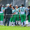 2019 Eagle Rock Softball vs Simi Valley