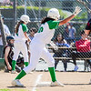 2019 Eagle Rock Softball vs Sotomayor