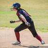 2019 Eagle Rock Softball vs Sotomayor