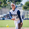 2019 Franklin Panthers Softball vs Maywood