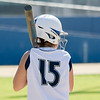2019 Franklin Panthers Softball vs Maywood