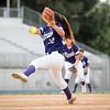 2019 Franklin Panthers Softball vs Rancho Dominquez
