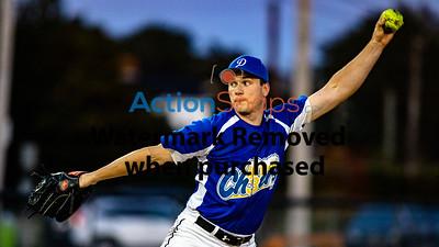 Molson St. John's Senior Men's Fastpitch Finals Game #1 3 Cheers Pub Bud Light Dodgers vs Kelly's Pub Molson Bulldogs