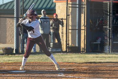Softball Briar Woods Broad Run