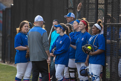 Softball,Heritage,Riverside