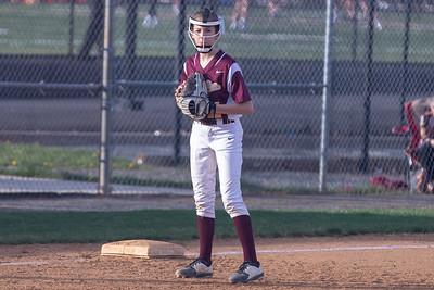 Softball Broad Run John Champe
