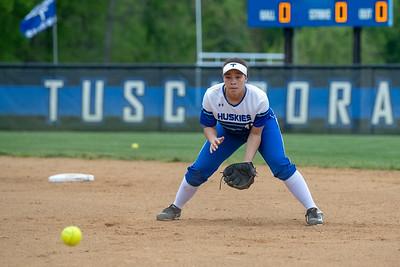 Softball,Tuscarora,Stone Bridge