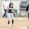 Eagle Rock Softball vs L.A. College Prep