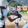 Eagle Rock Softball vs Muir Mustangs