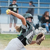 Eagle Rock Softball vs San Pedro Pirates