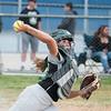 Eagle Rock Softball vs San Pedro Pirates