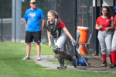AW, Softball, Freedom, Riverside, Loudoun County, JV