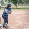 Franklin Panters vs Sotomayor Wolves softball photos