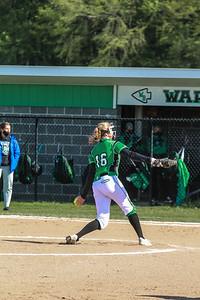 WBHS Softball vs Ravenna-13